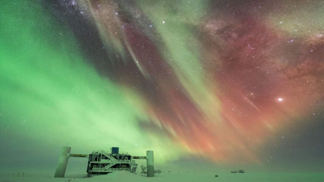 """""""Nuit antarctique"""""""