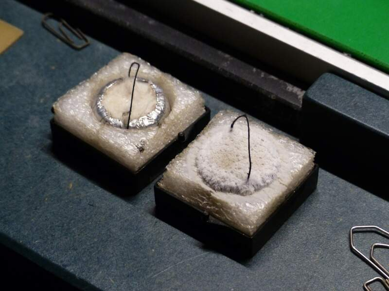 Découverte du premier matériau supraconducteur à température ambiante