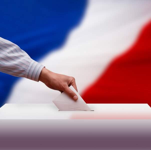 Juin 2021 : Les élections régionales en France