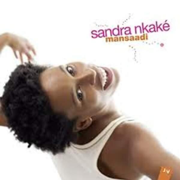 Happy, Sandra Nkaké
