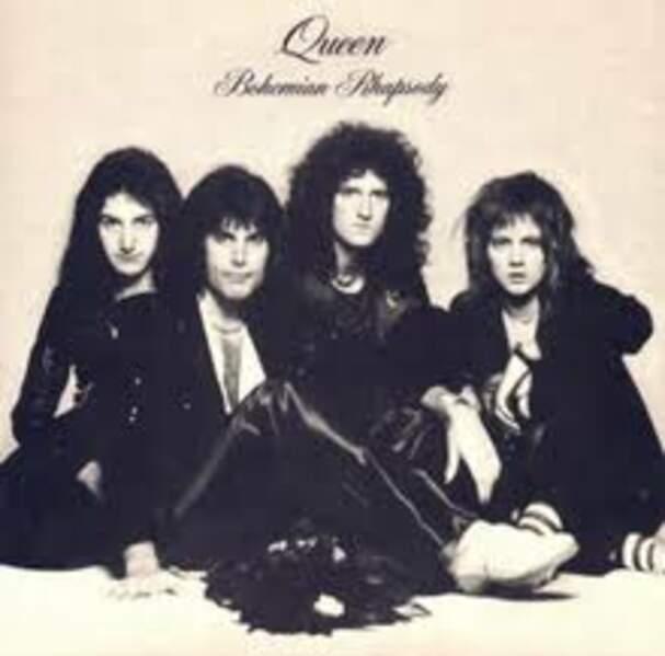 Bohemian Rhapsody, Queen