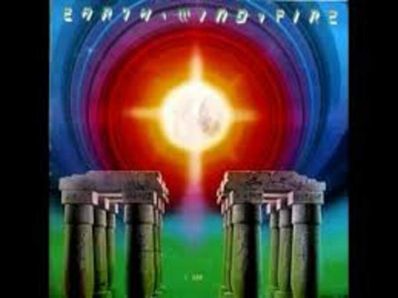 Boogie Wonderland, Earth, Wind & Fire, The Emotions