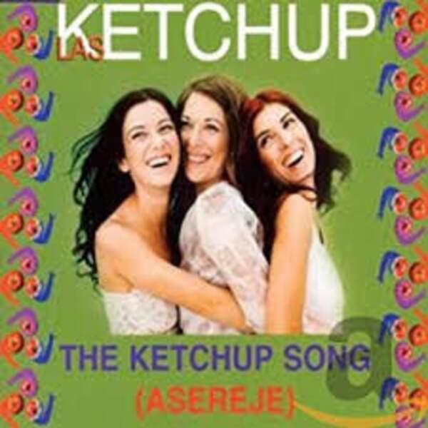 The Ketchup song, Las ketchup