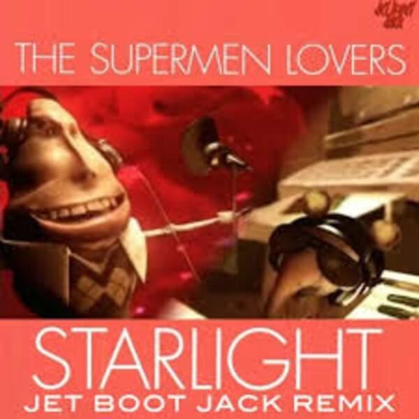 Starlight, Supermen Lovers