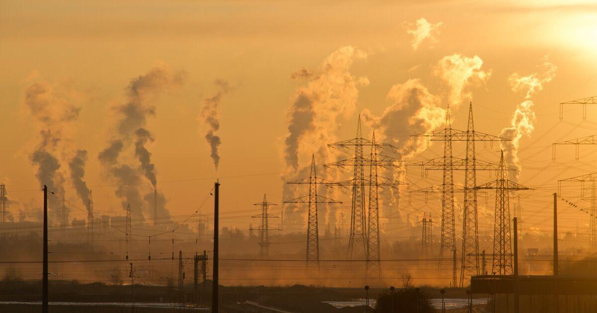 La pandémie a entraîné une baisse 'sans précédent' des émissions de CO2