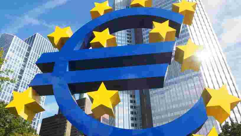 L'euro numérique pourrait voir le jour dans cinq ans