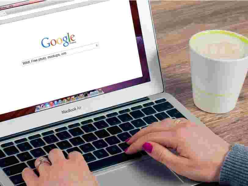 Google et Amazon sanctionnés par une lourde amende de la Cnil pour leur politique sur les cookies