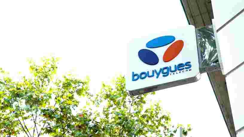 Bouygues propose le premier forfait 5G sans engagement avec son opérateur low-cost B&You