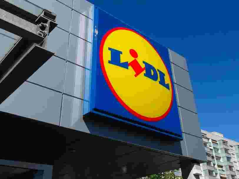 Monsieur Cuisine Connect, grands crus...  Ces 5 promotions de Lidl ont fait polémique en France