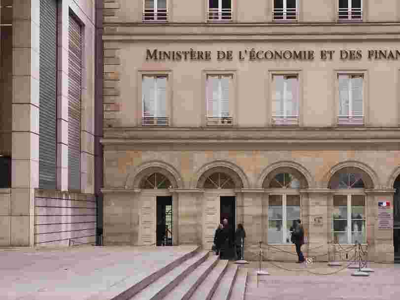 Bercy offre un chèque de 500€ aux TPE pour les aider à numériser leur activité