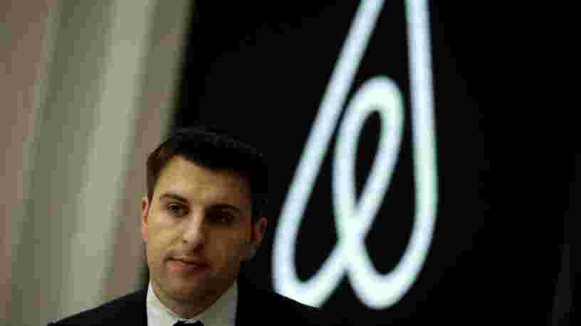 Airbnb licencie près de 2000 salariés alors que son activité est dévastée par le coronavirus