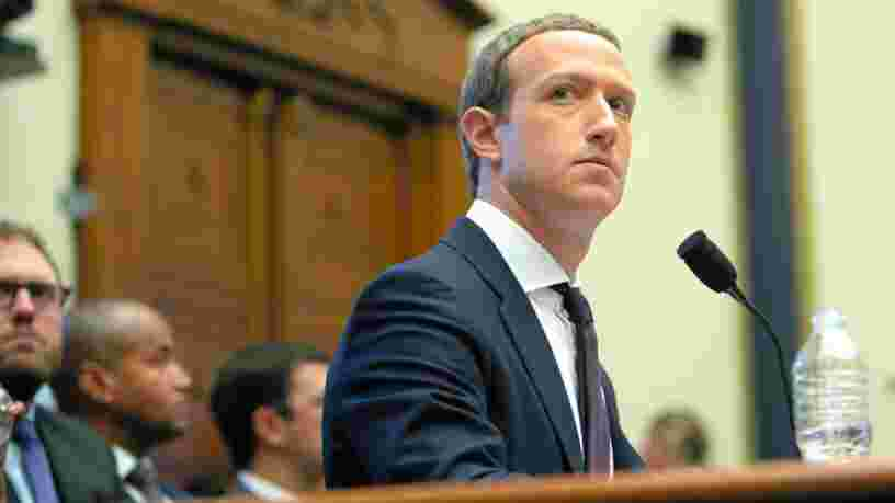 Facebook a choisi 20 personnalités de tous horizons pour siéger à sa 'Cour suprême'