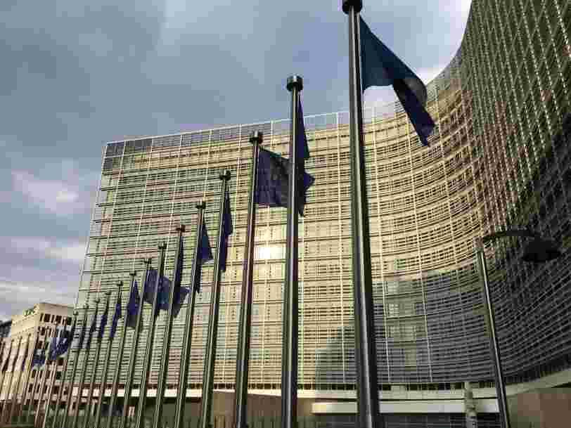 L'Union européenne conclut un accord pour la mise en place d'un pass sanitaire