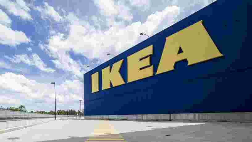 Ikea pourrait annoncer des retards dans ses livraisons suite au blocage du Canal de Suez