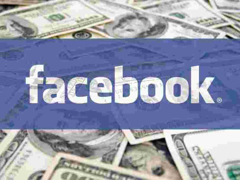 Facebook va payer 650M$ pour mettre fin à un litige sur la vie privée aux États-Unis