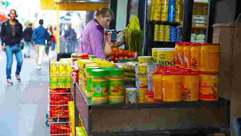 L'insécurité alimentaire a encore progressé en 2020, touchant 155 millions de personnes dans le monde