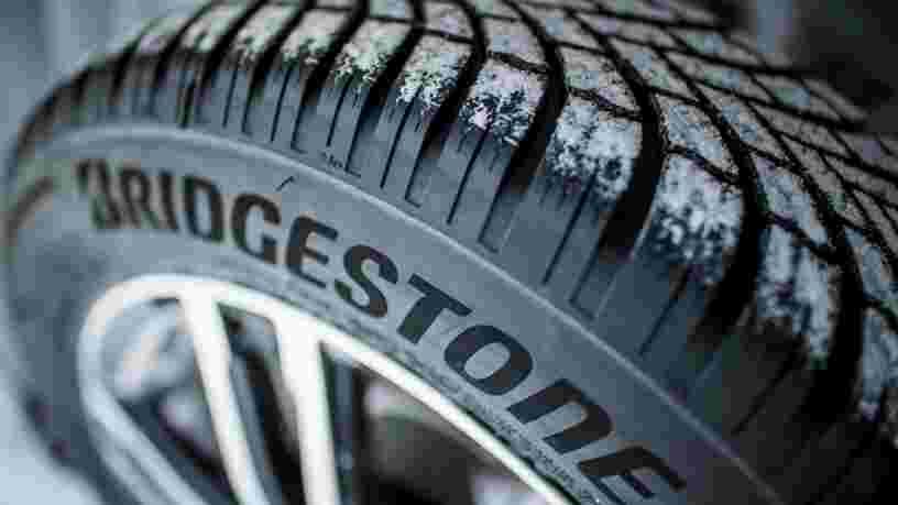 Bridgestone ferme le site de Béthune, le gouvernement espère sauver les 863 emplois