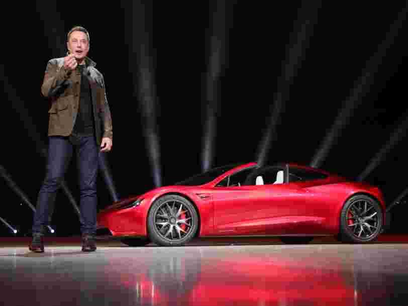 Elon Musk s'installe au Texas, un État à la fiscalité plus souple que la Californie