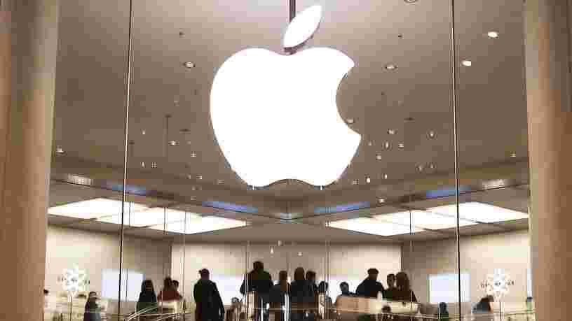 7 choses à ne jamais faire dans un Apple Store, selon les vendeurs