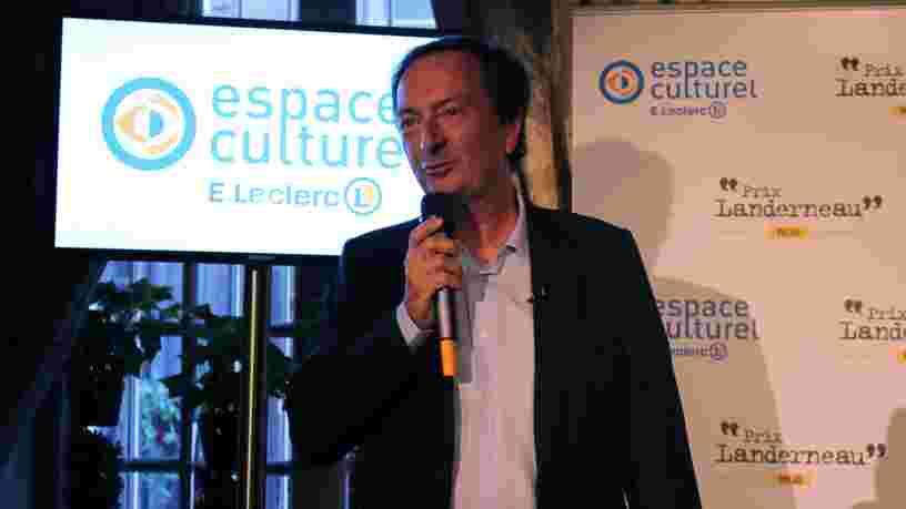 Michel-Édouard Leclerc de nouveau en tête du classement LinkedIn des influenceurs français en 2020