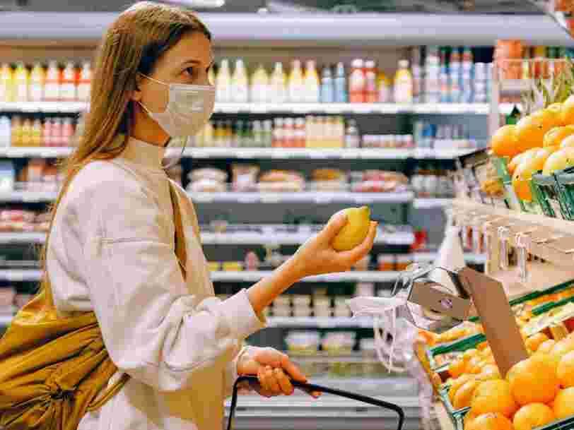 Foodwatch alerte sur les arnaques marketing utilisées pour vous vendre les produits de fêtes en supermarché