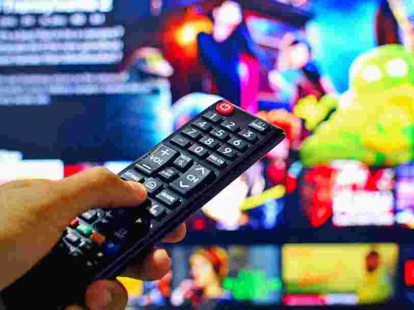 Netflix va enfin déclarer les revenus de ses abonnements au fisc français