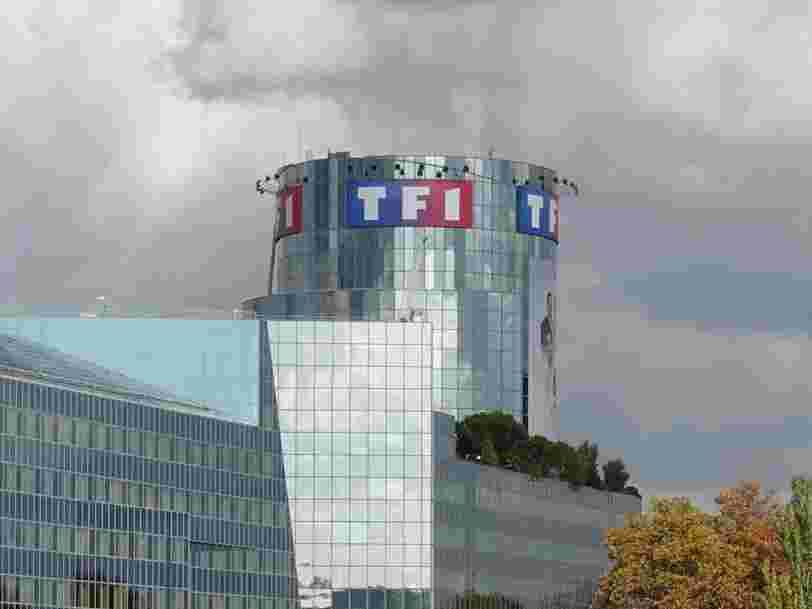 La publicité ciblée arrive sur les chaînes TF1 pour les abonnés Orange