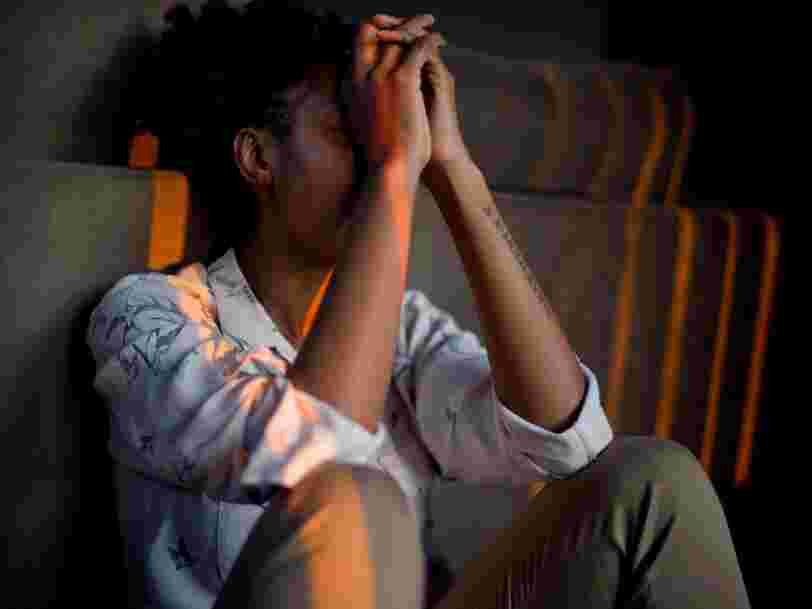 11 symptômes physiques de la dépression à connaître