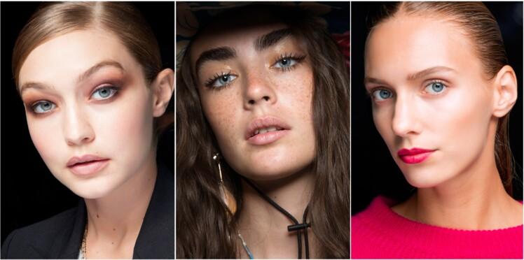 Make,up  les tendances maquillage que vous verrez partout en 2019  Femme  Actuelle Le MAG