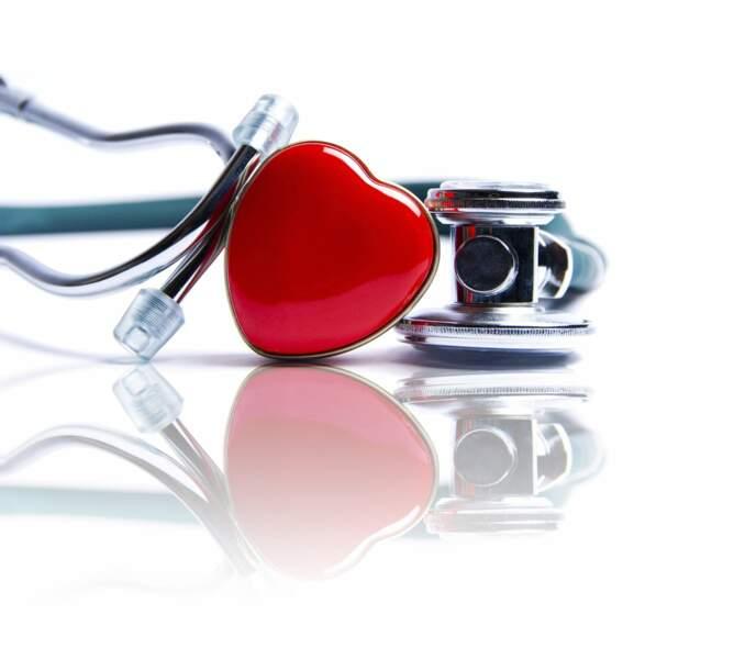 Le développement de maladies cardiovasculaires