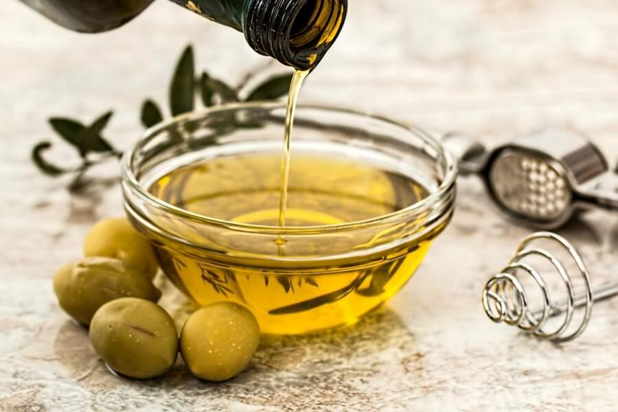 Quelles huiles privilégier?