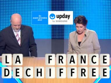 La France déchiffrée de novembre 2019 : 15 infos sur la France d'aujourd'hui