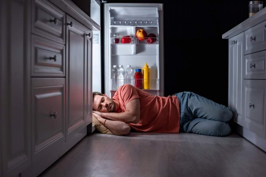 25 % des Français ne mettent pas  de réveil