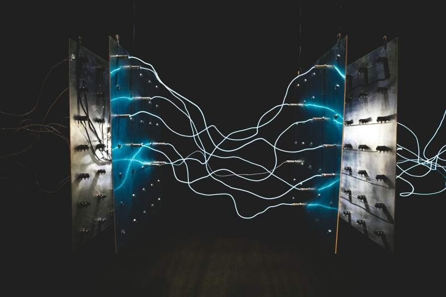 La stimulation magnétique transcrânienne