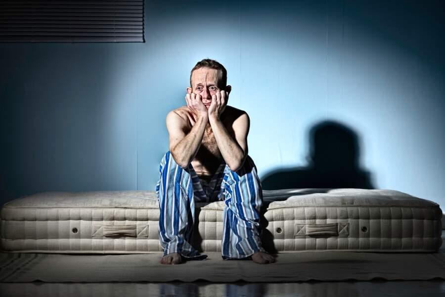 1 personne sur 3 est concernée par des troubles du sommeil
