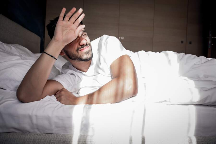 x4 : manquer de sommeil multiplie par 4 le risque d'attraper un rhume