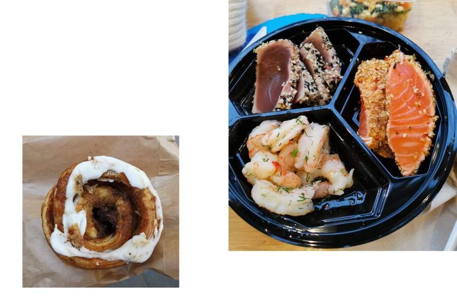 La nourriture danoise