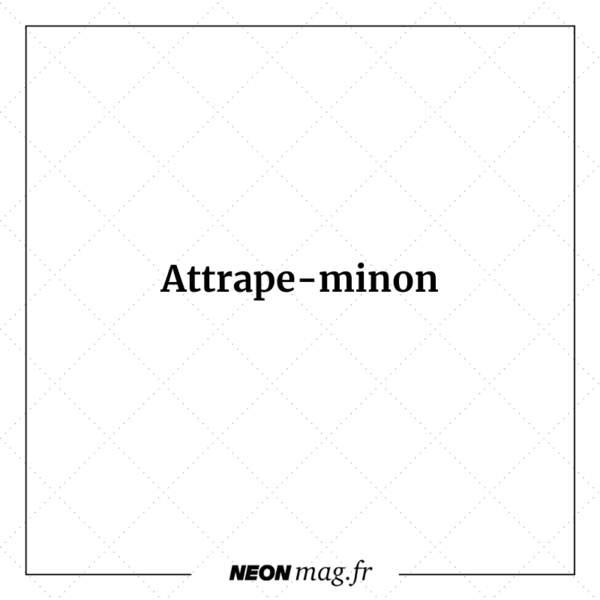 Attrape-minon