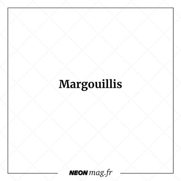 Margouillis