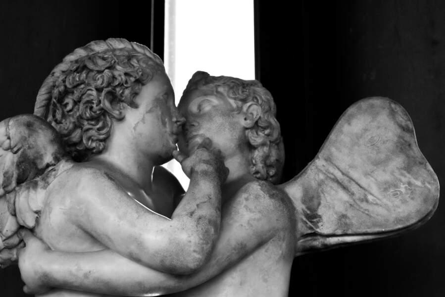 Qui est Cupidon ?