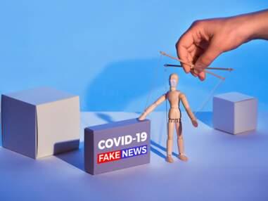 Coronavirus : 8 fake news qui prolifèrent sur les réseaux sociaux