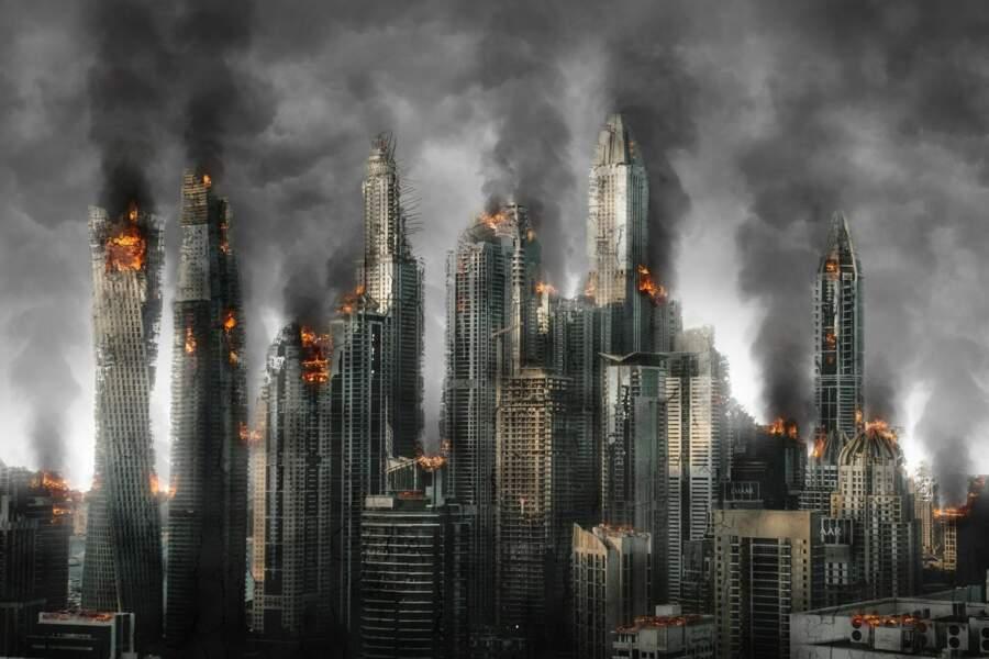 Jour 11 : Préparez-vous à la fin du monde