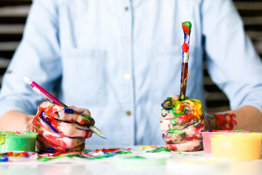 L'ennui stimule la créativité