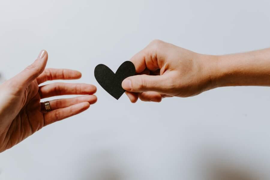 L'ennui favorise l'altruisme
