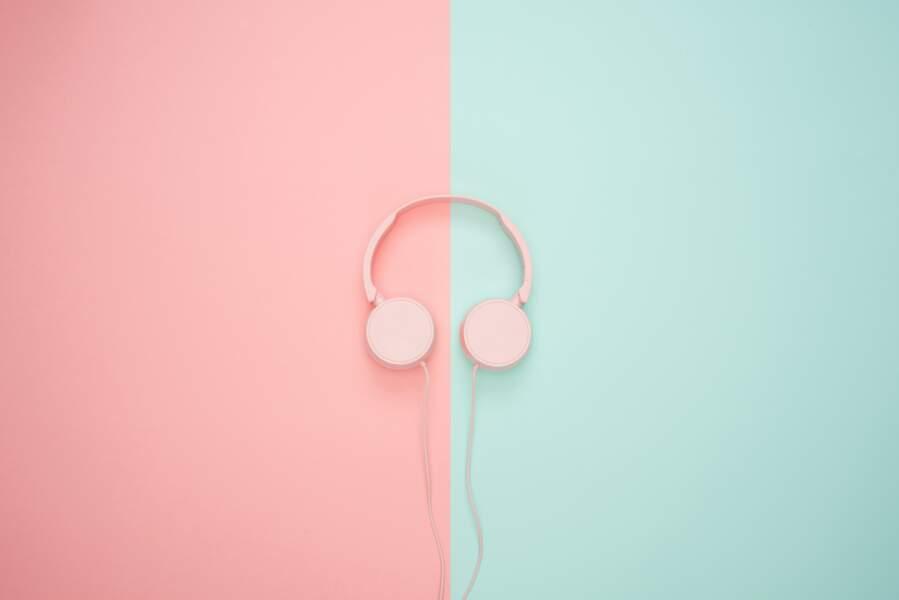 Ecouter de la musique