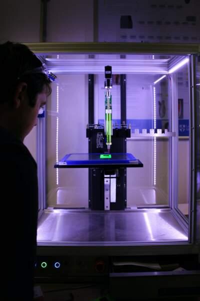 Que les imprimantes 3D servent vraiment à quelque chose