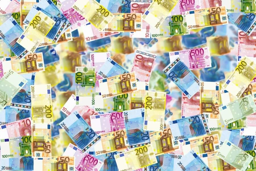 Les salariés en chômage partiel devraient perdre en moyenne 410 euros pour huit semaines de confinement