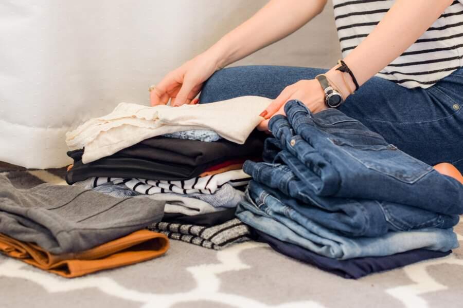 4 Français sur 10 pensent diminuer leur budget consacré à l'habillement après le confinement