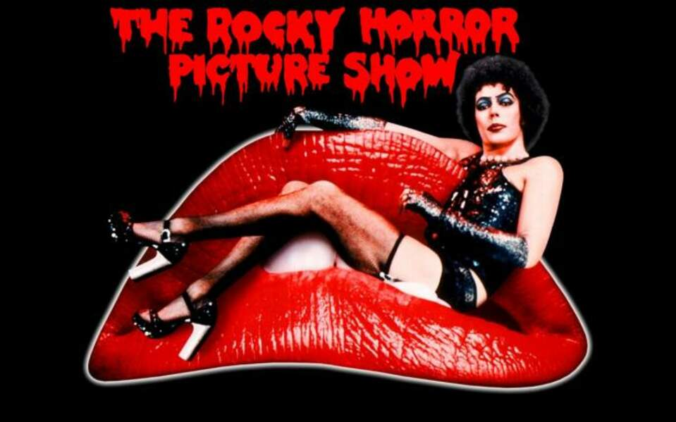 Revivre le Rocky Horror Picture Show