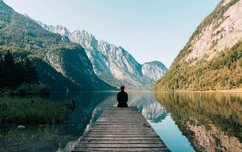 En 2020, on opte pour les vacances en solo